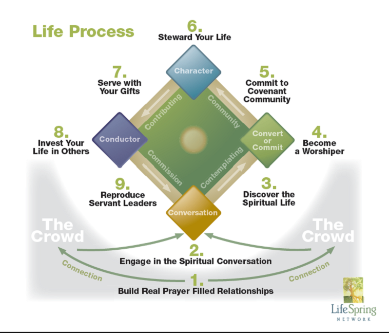 what is life process