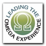 Leading the Omega Experience icon_cmyk