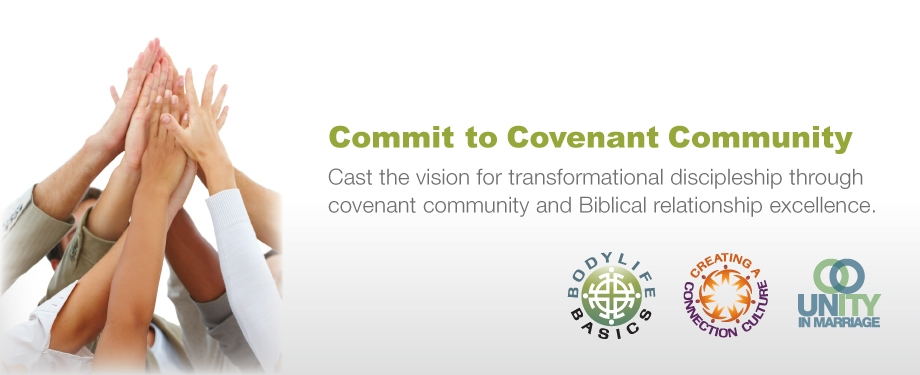 commit to community